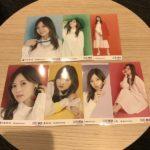 乃木坂46 生写真「7th Anniversary」のレアカットを解説します