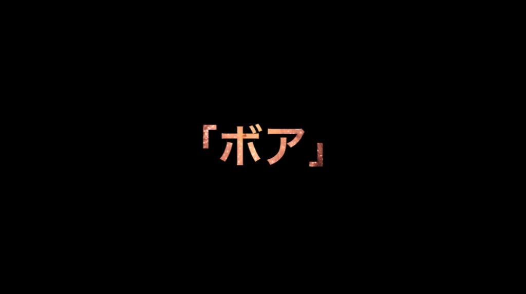 乃木坂46 生写真「ボア」レート表