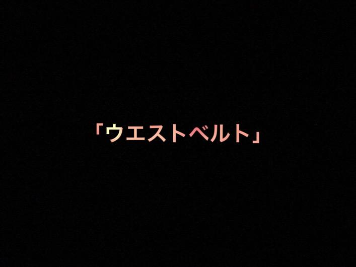 乃木坂46 生写真「ウエストベルト」レート表